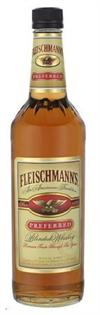 Fleischmann's Whiskey Preferred 80@ 750ml - Case of 12